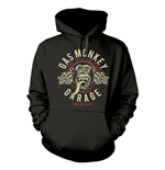 Sweat-shirt Gas Monkey Garage 412905