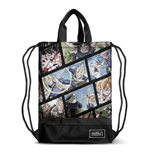 Dragon Ball Z sac en toile Frames