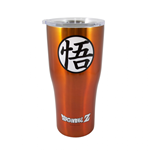 Tasse de voyage Dragon ball