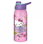 Bouteille de Sport Hello Kitty