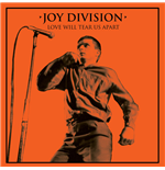 Vinyle Joy Division - Love Will Tear Us Apart - Halloween Edition