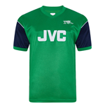 T-shirt Rétro Arsenal Away