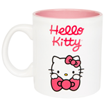 Tasse Hello Kitty