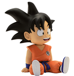 Tirelire Dragon Ball Son Goku Mini Bank