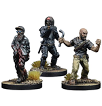 Figurine The Walking Dead 417173