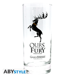 Verre Le Trône de fer (Game of Thrones) 370347