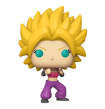 Dragon Ball Super Figurine POP! Animation Vinyl Super Saiyan Caulifla 9 cm