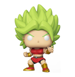 Dragon Ball Super Figurine POP! Animation Vinyl Super Saiyan Kale 9 cm