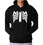 Sweat-shirt Spiderman 418012