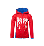 Sweat à Capuche Spiderman unisexe