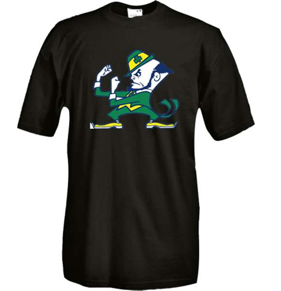 T-shirt Omino Irish