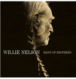 Vinyle Willie Nelson - Band Of Brothers