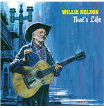 Vinyle Willie Nelson - That'S Life