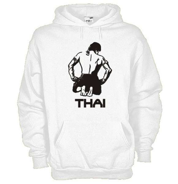 Sweatshirt Thai