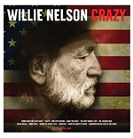 Vinyle Willie Nelson - Crazy -Hq-