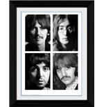 Photo The Beatles White Album