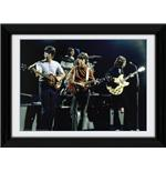 Photo The Beatles Live