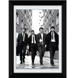 Photo The Beatles In London Portrait