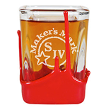 Verre à Shot Maker's Mark Whisky