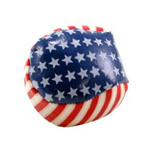 Ballon kick PATRIOTIC USA