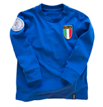 "Maillot Italie ""My First Football Shirt"""