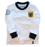"Maillot Allemagne ""My First Football Shirt"""
