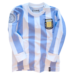 "Maillot Argentine ""My First Football Shirt"""