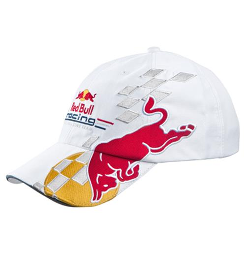 casquette red bull pour seulement 24 95 sur merchandisingplaza. Black Bedroom Furniture Sets. Home Design Ideas