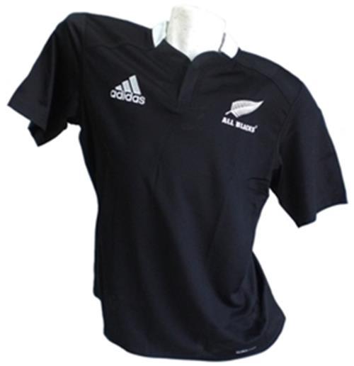 maillot all blacks domicile 2011 2012 pour seulement 80 00 sur merchandisingplaza. Black Bedroom Furniture Sets. Home Design Ideas