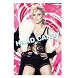 Poster Madonna-Hard Candy