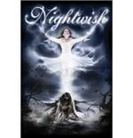 Poster Nightwish-Resurrection