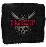Bracelet Killswitch Engage-Skull Logo