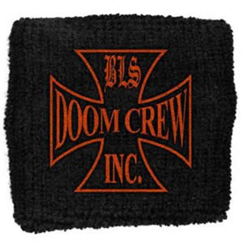 Bracelet Black Label Society-Doom Crew Inc