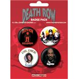 Pack Badge-Death Row