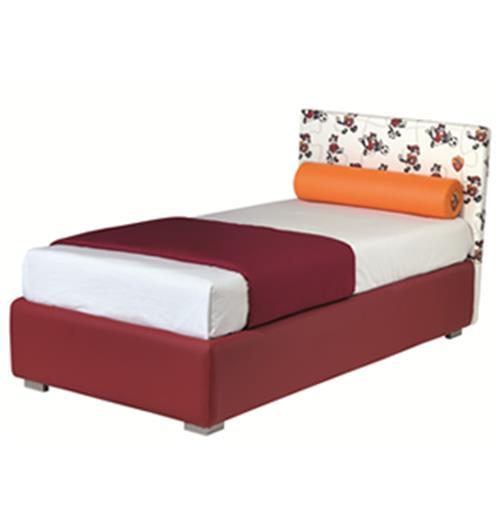 lit une place et demi fans roma pour seulement 745 00. Black Bedroom Furniture Sets. Home Design Ideas