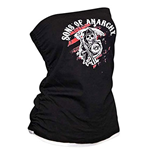 Sons of Anarchy Top Femme