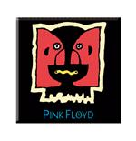 Aimant Pink Floyd - The Division Bell. Produit officiel Emi Music.
