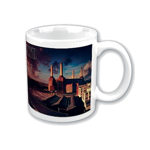 Mug Tasse Pink Floyd - Animals. Produit officiel Emi Music