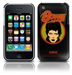Coque iPhone 3G/3GS David Bowie