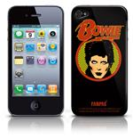Coque Skin iPhone 4 David Bowie - Diamond Dogs. Produit officiel Emi Music