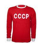 Maillot Vintage CCCP
