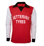 Maillot Vintage Kettering Town