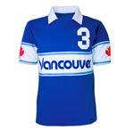 Maillot Vintage Vancouver Whitecaps