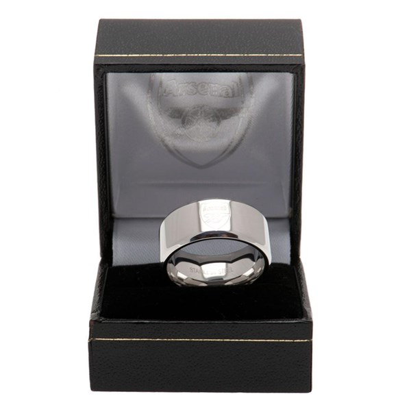 Arsenal FC Bague Medium