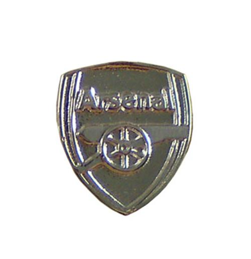 Broche en Argent Arsenal FC