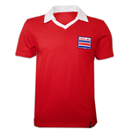 Maillot Vintage Costaricain