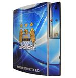 Manchester City FC Skin Playstation 3