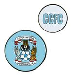 Coventry City FC Marqueur de balle - Golf