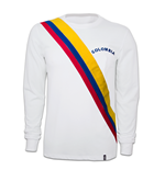 Maillot Vintage Colombie
