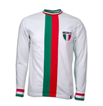 Maillot Vintage Mexique Away